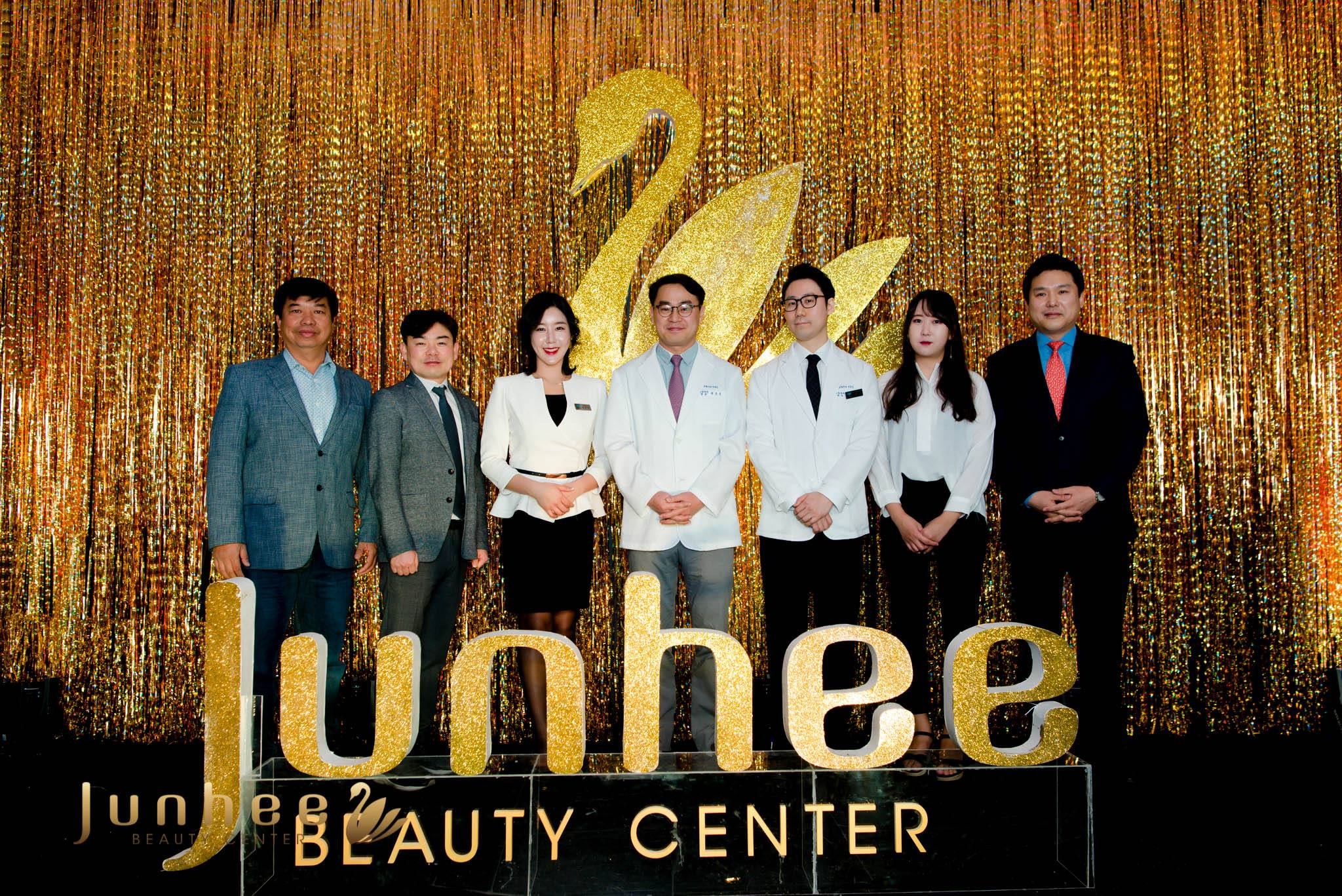 Junhee Beauty Center