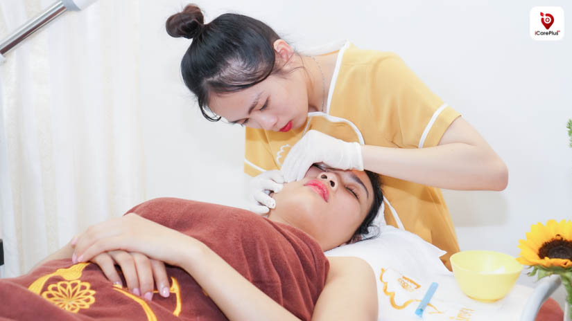 Ấm Brows & Spa